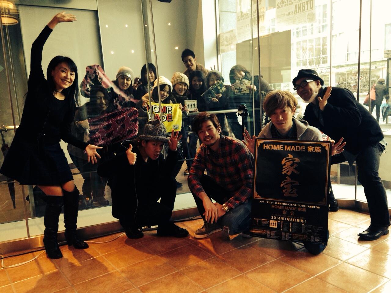 どきどきした福岡キャンペーン。_f0182998_1371768.jpg