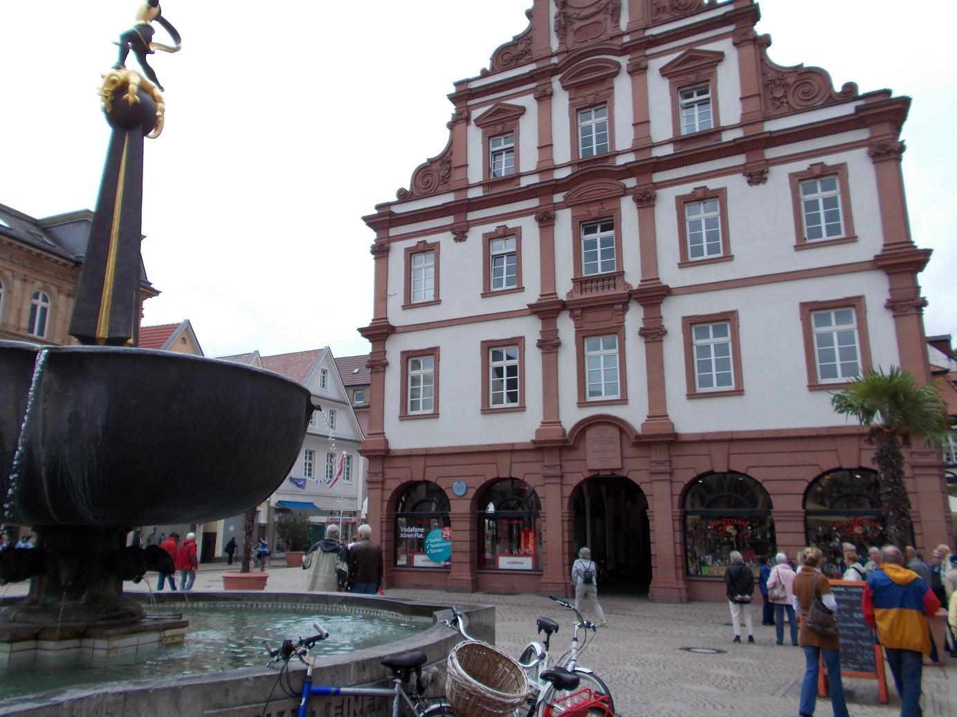 昨年夏ドイツへ 2_f0316507_14105231.jpg