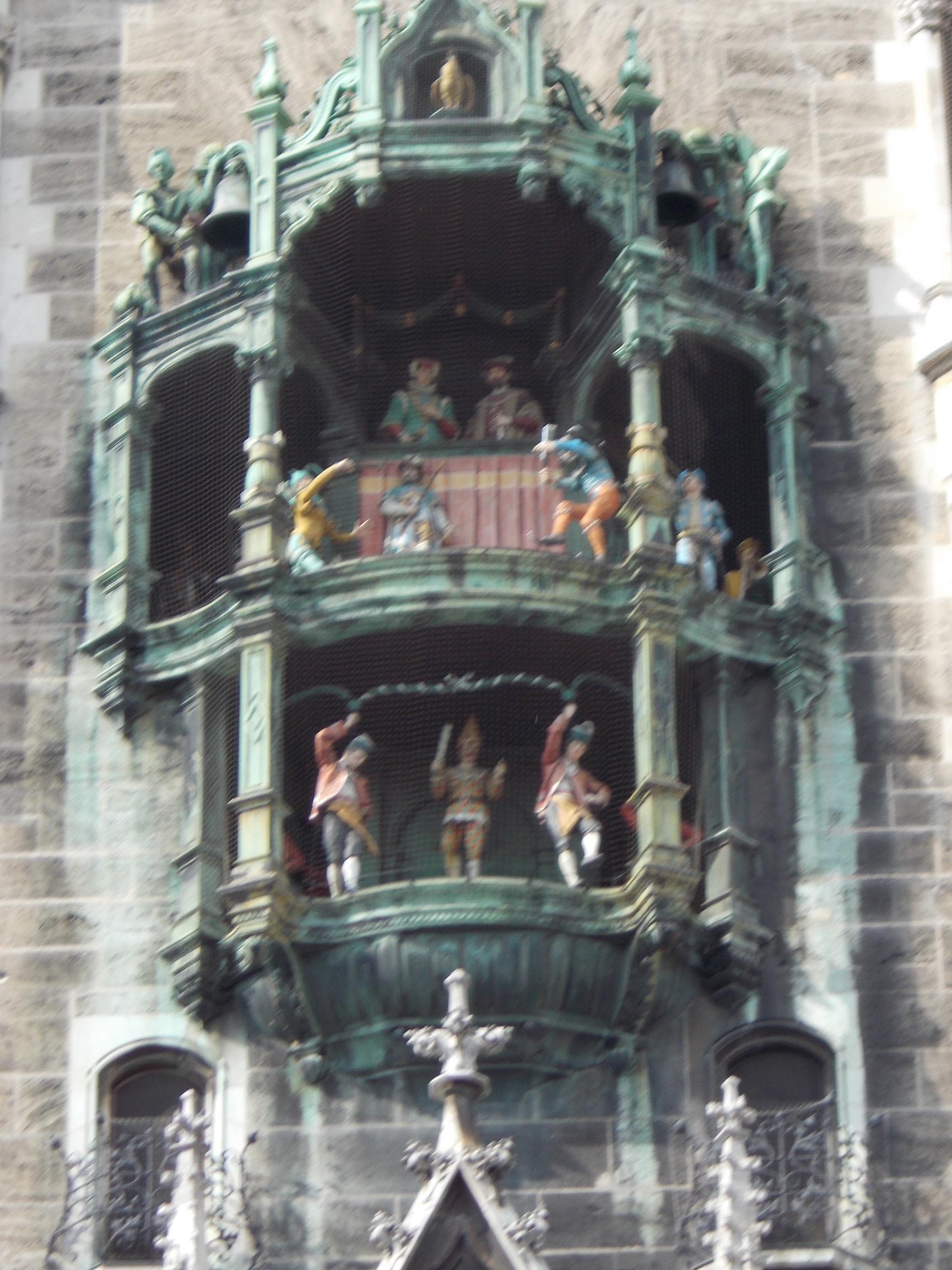 昨年夏ドイツへ 2_f0316507_14211029.jpg