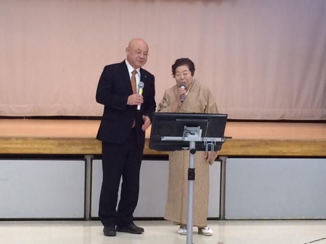 高齢大学中央教室新年会_d0130714_12444790.jpg