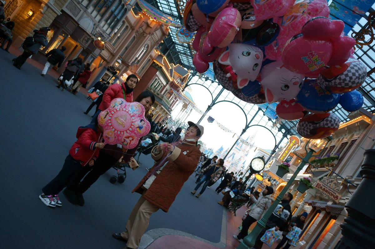 舞浜  単焦点で撮る夢の国_b0061717_21852.jpg