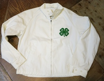 1/25(土)入荷!60'S ALL COTTN 4H JKT!_c0144020_16164617.jpg