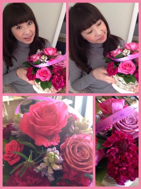 お誕生日おめでとうございます☆_e0062921_13311879.jpg