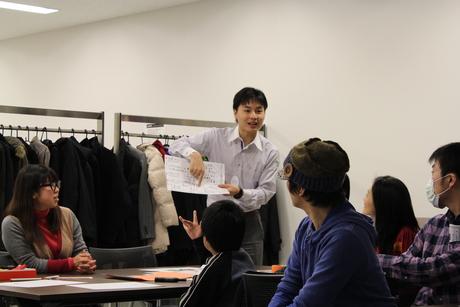 【青学WSD】14期生 卒業発表会イベント! WorkshopABC_a0197628_20151134.jpg