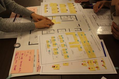 【青学WSD】14期生 卒業発表会イベント! WorkshopABC_a0197628_20155384.jpg