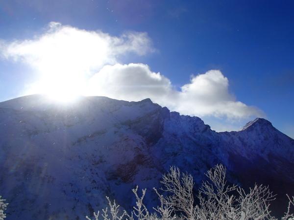 はじめての雪山!_b0133032_1323276.jpg