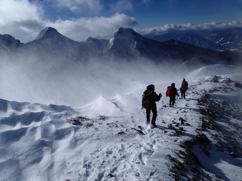 はじめての雪山!_b0133032_13245178.jpg