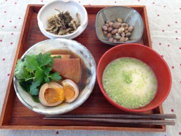 土佐の伝統野菜 弘岡かぶ 入河内大根の切干し_e0134337_945593.jpg