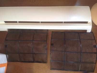 エアコン洗浄と片付け_c0186441_2181915.jpg