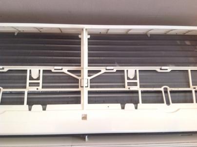 エアコン洗浄と片付け_c0186441_2182716.jpg
