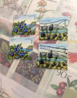 カナダの切手(1992年)のひみつ_b0087556_002351.jpg