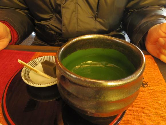 京都 1日目_f0158364_12105157.jpg