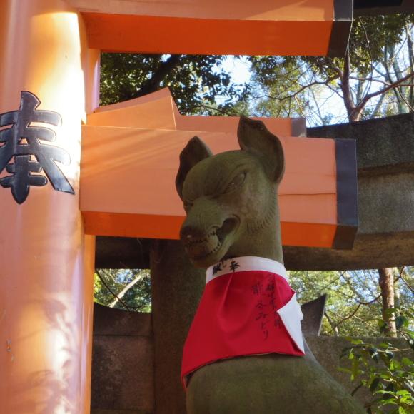 京都 1日目_f0158364_12121505.jpg