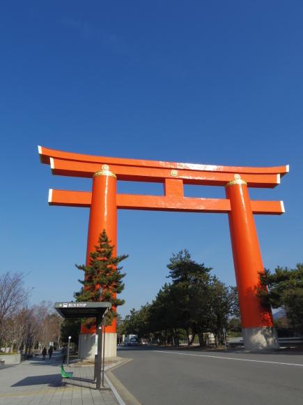 京都 2日目_f0158364_13161004.jpg