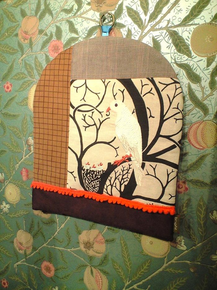 布製の壁飾り_c0157866_1636177.jpg