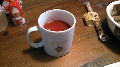 焼酎のトマトジュース割り_b0074601_13383640.jpg
