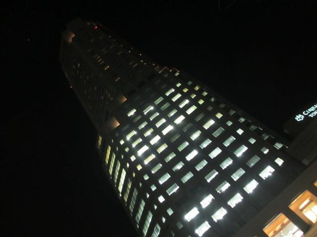 渋谷で流れ星 目撃!~☆_c0212604_18531124.jpg