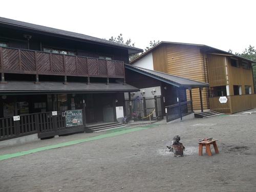 冬のキャンプ場...開いています。_b0137932_21411474.jpg