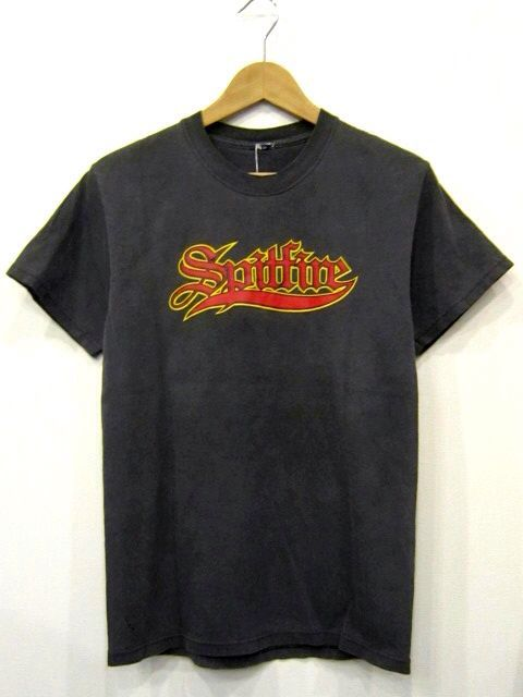 「 REGULAR? SKATE T-SHIRT  」_c0078333_2347072.jpg