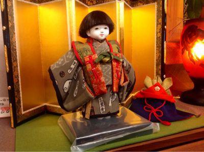 お雛人形展 好評開催中で~す‼_a0071934_1185164.jpg