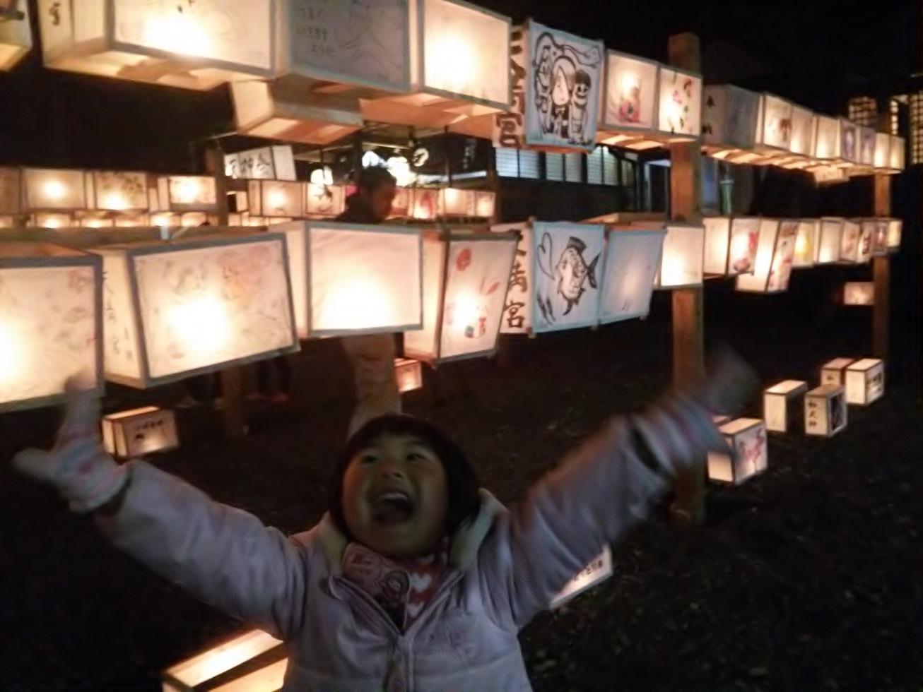 久しぶりに行った、引本神社の初天神祭_c0010936_3311615.jpg