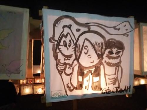 久しぶりに行った、引本神社の初天神祭_c0010936_3324725.jpg