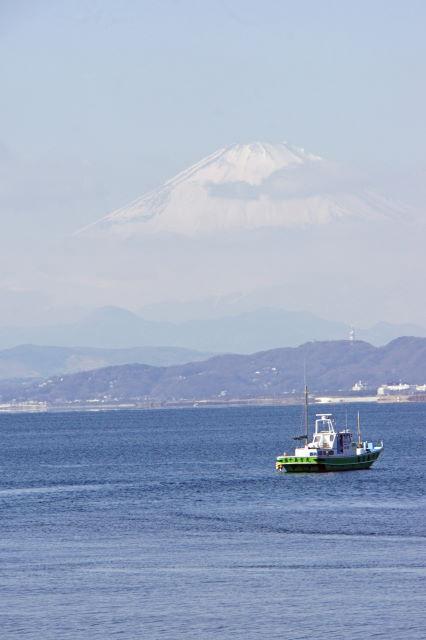 富士山が見えた日_a0257652_2375361.jpg