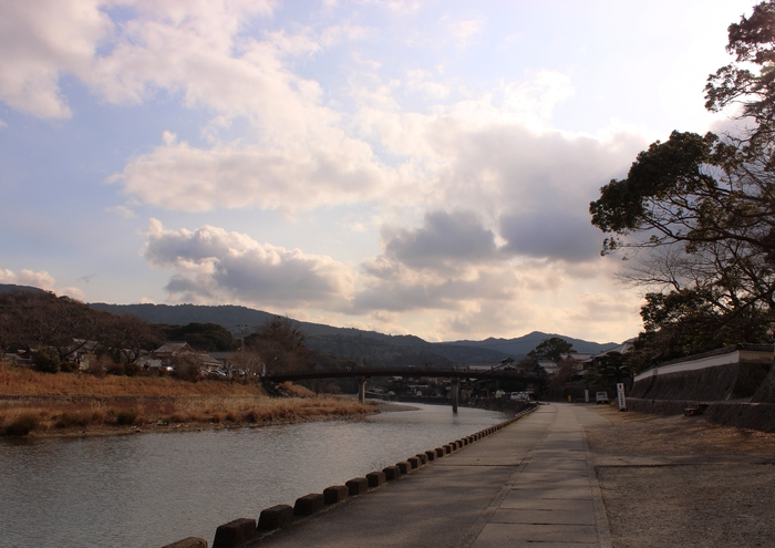2014新春旅☆伊勢神宮 ~その2 おはらい町~_e0232054_17365264.jpg