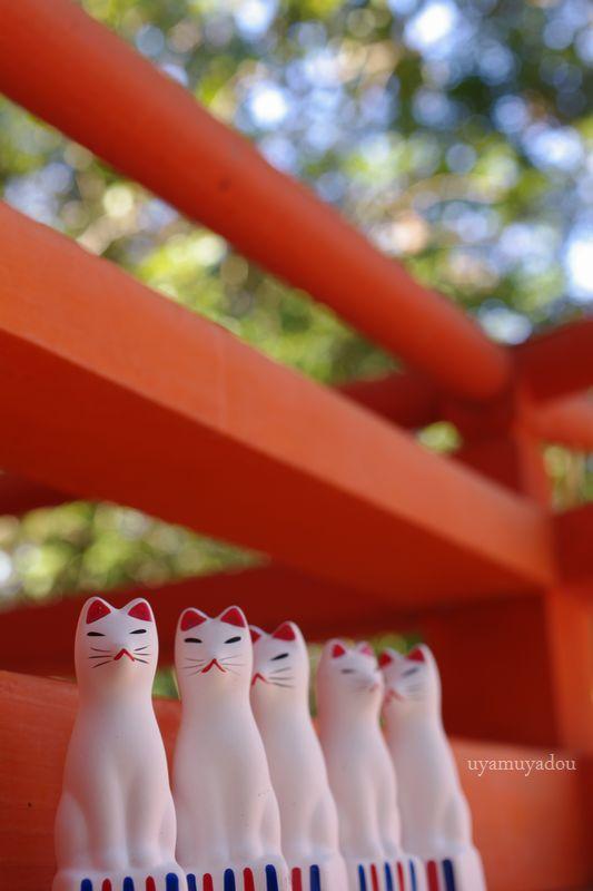 京都・伏見稲荷大社_a0157263_15094527.jpg