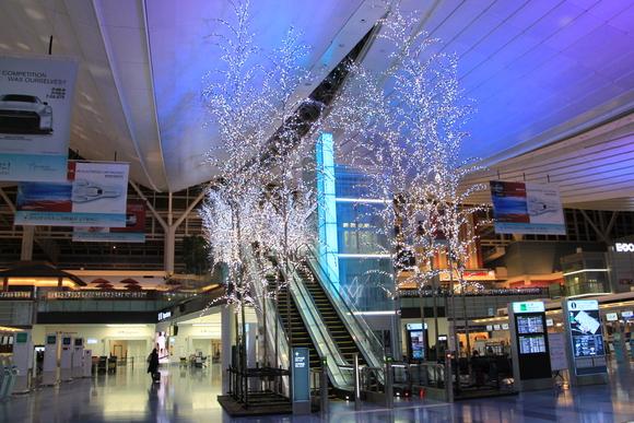 羽田空港国際線レポ 深夜2時_d0202264_757680.jpg