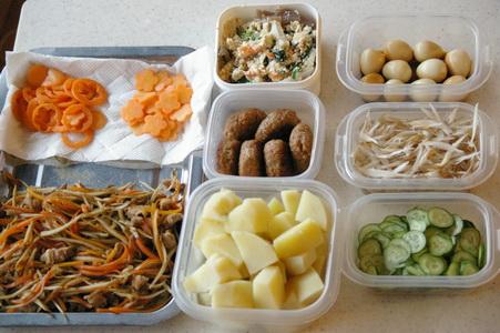 今日の常備菜作り_d0327373_19514237.jpg