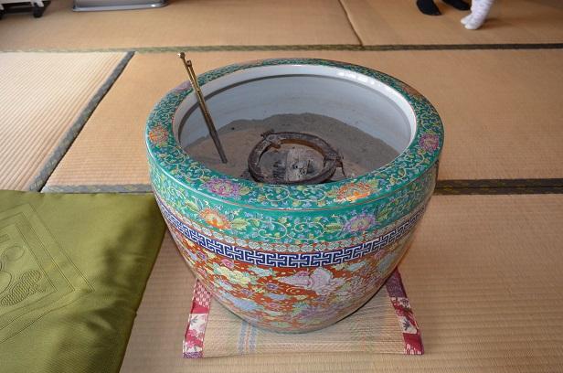 """佐伯 茶房""""伴""""さんでご満悦(*^^)_d0230676_1815755.jpg"""