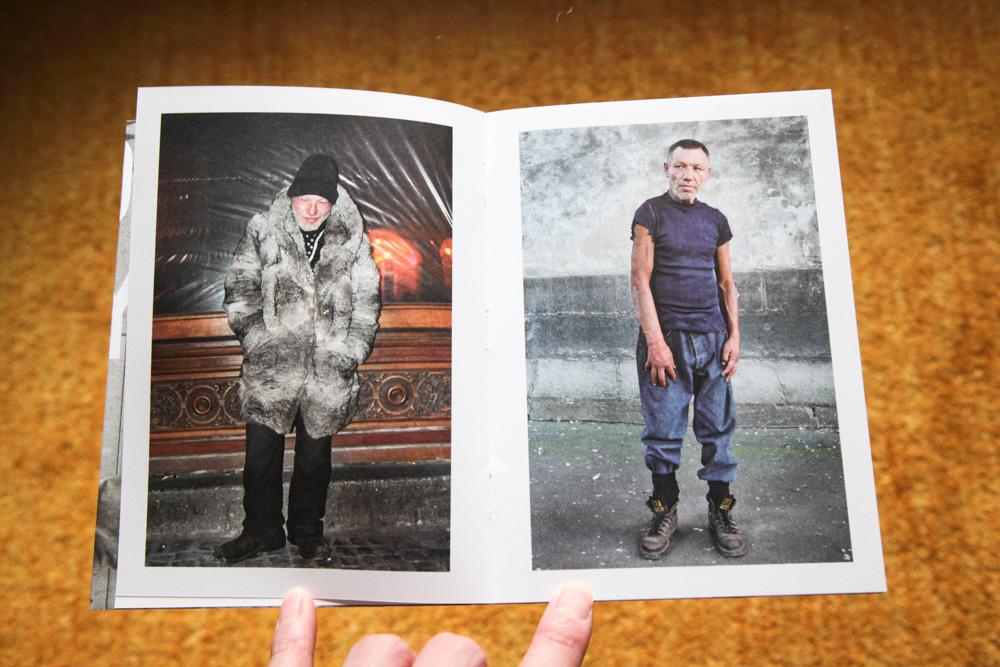 Yurko Dyachyshyn 「Slavik\'s Fashion」_c0016177_14473542.jpg