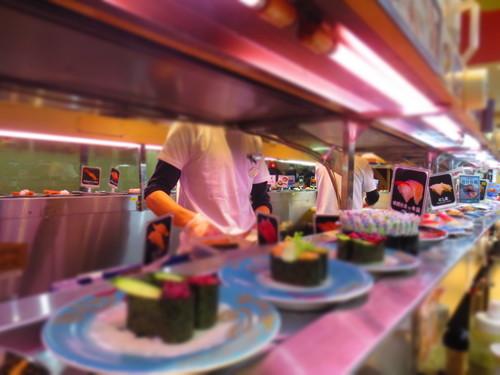 食べるよりもいつもまずはビデオ撮影〜〜!!ー日本滞在2014_c0179785_17382681.jpg