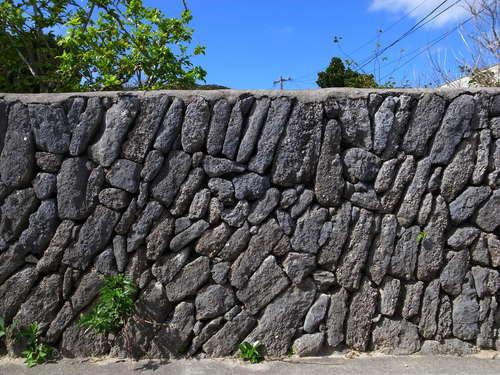 慶良間の石塀_d0147406_100516.jpg