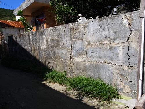 慶良間の石塀_d0147406_101611.jpg