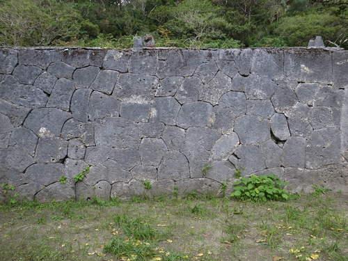慶良間の石塀_d0147406_9473429.jpg
