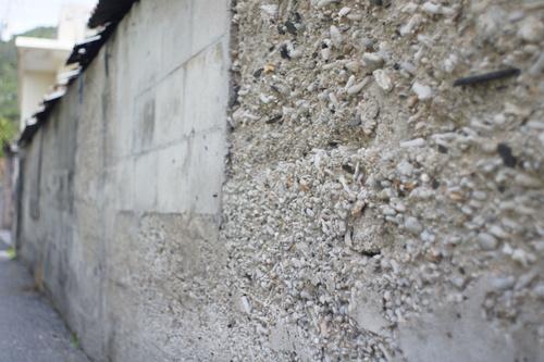 慶良間の石塀_d0147406_9515380.jpg