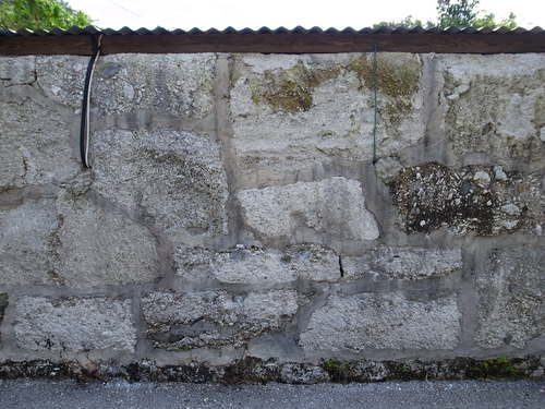 慶良間の石塀_d0147406_955350.jpg