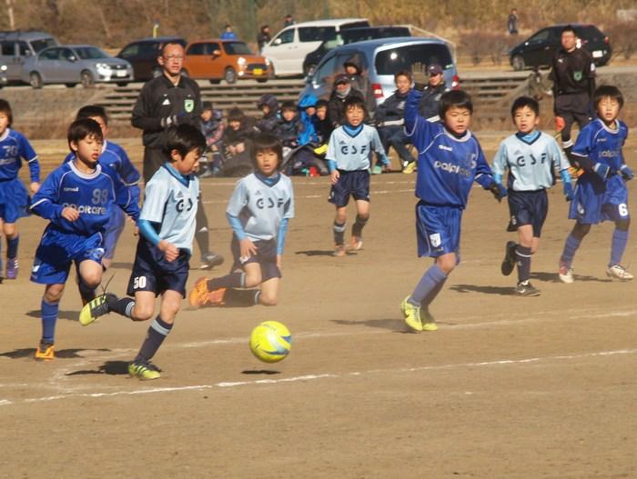 第40回神奈川県少年サッカー選手権大会 低学年の部_a0109316_0103195.jpg