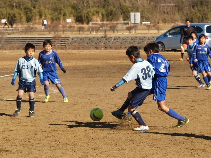 第40回神奈川県少年サッカー選手権大会 低学年の部_a0109316_0104967.jpg