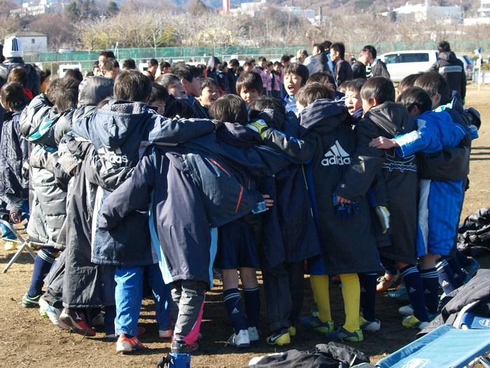 第40回神奈川県少年サッカー選手権大会 低学年の部_a0109316_0113097.jpg