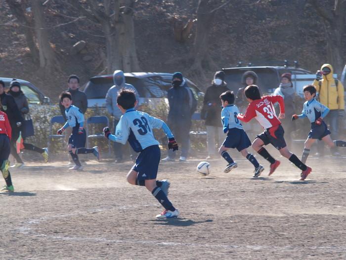 第40回神奈川県少年サッカー選手権大会 低学年の部_a0109316_0122391.jpg