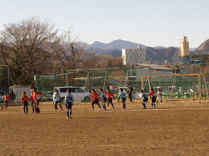 第40回神奈川県少年サッカー選手権大会 低学年の部_a0109316_013137.jpg