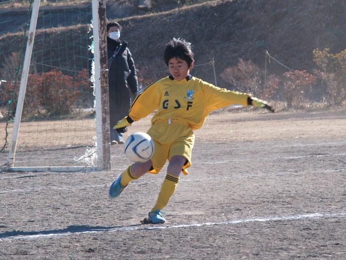 第40回神奈川県少年サッカー選手権大会 低学年の部_a0109316_0131675.jpg