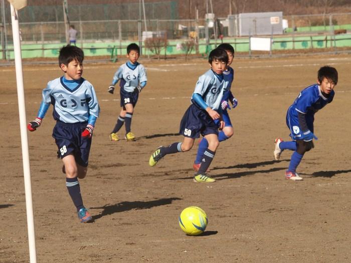 第40回神奈川県少年サッカー選手権大会 低学年の部_a0109316_085289.jpg