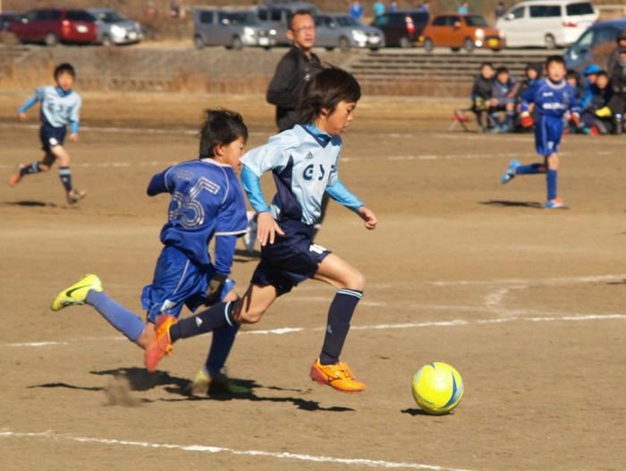 第40回神奈川県少年サッカー選手権大会 低学年の部_a0109316_093830.jpg
