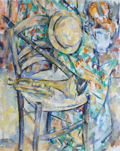 椅子と楽器(第一段階)_c0236929_22201899.jpg