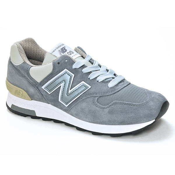 a9512a3746bc6 NEW BALANCE M1400 グレーの考察 : Import Select Shop NoseLow