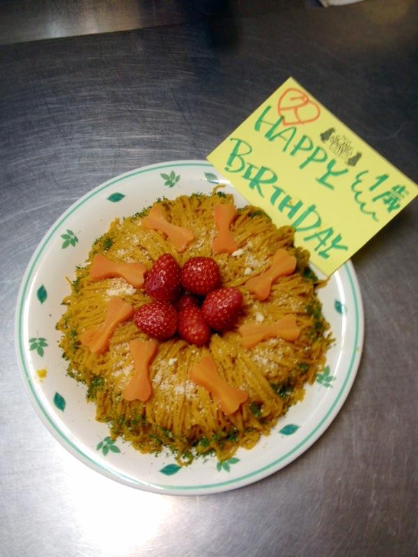 HAPPY BIRTHDAY TO KYU!!_d0161933_23572458.jpg